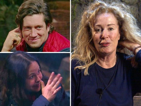 I'm A Celebrity 2020: All the signs campmates are using to secretly send messages back home