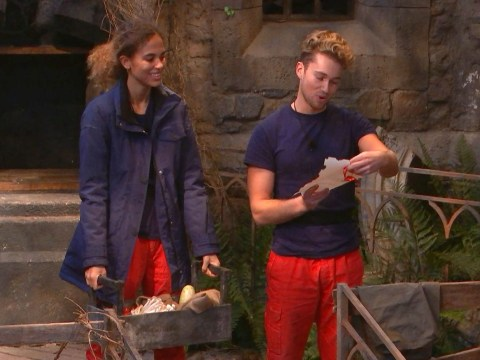 I'm A Celebrity recap: Tensions simmer as Jessica Plummer and AJ Pritchard win six stars for camp