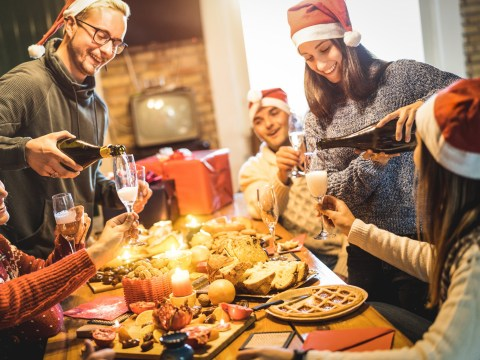 Where you can go with your Christmas bubble – and it's not the pub