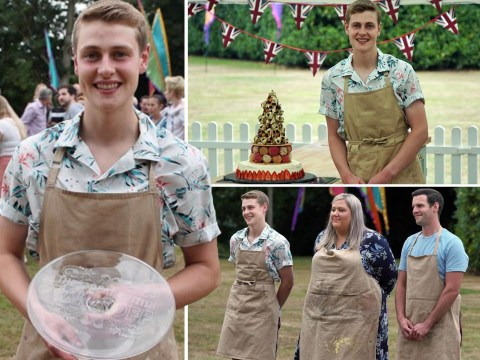 Great British Bake Off 2020 recap: What happened in the final as Peter Sawkins, Dave Friday and Laura Adlington faced off