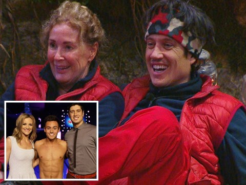 I'm A Celebrity 2020: Beverley Callard accidentally slates Vernon Kay show – to Vernon Kay