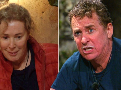 I'm A Celebrity 2020: Shane Richie annoyed as Beverley Callard's snoring keeps him awake