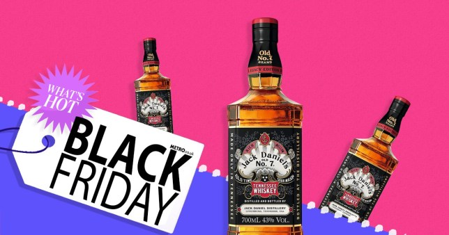 Best Black Friday alcohol deals