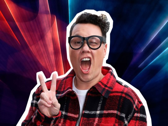 Gok Wan reveals he went to his first rave aged 13 as he pledges to host biggest online dance party in history for New Year's Eve Getty Images|Rex Features