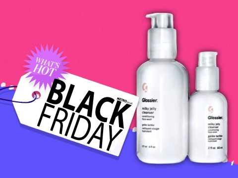 Black Friday 2020: Glossier top picks for Cyber Weekend