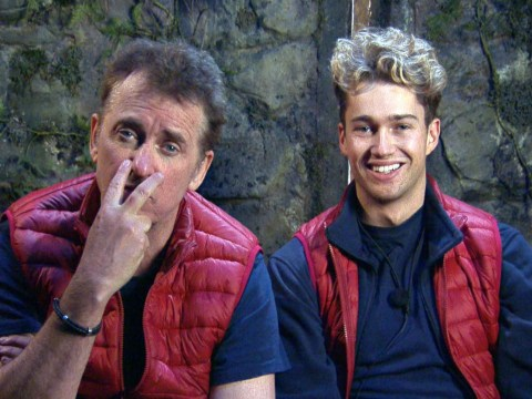 I'm A Celebrity 2020 recap: Shane Richie and AJ Pritchard smash trial as first celeb is voted off