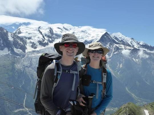 Esther Dingley & Dan Colegate