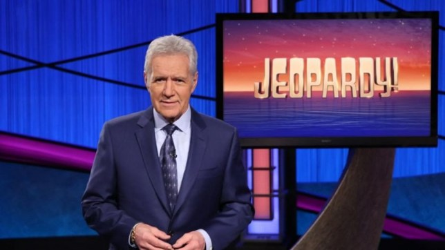 *** Alex Trebek calls #MeToo a 'scary time' and says his dream Jeopardy contestant was Kevin Spacey *****