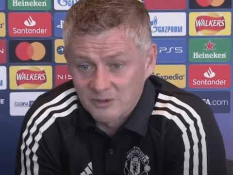 Manchester United players 'flat and disappointed' after defeat to Arsenal, says Ole Gunnar Solskjaer