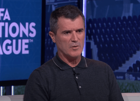 Roy Keane discusses England's win over Iceland in the ITV studio