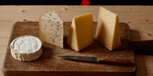 The Neal's Yard Dairy Subscription