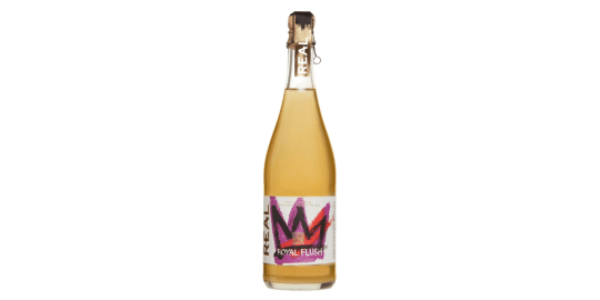 The Real Kombucha sparkling fermented tea for foodie gifts