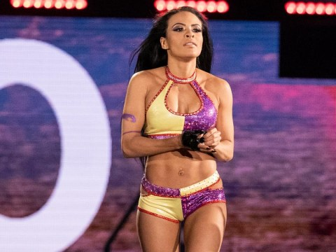 WWE confirms Zelina Vega release after calls for unionisation