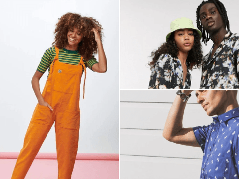 Where to shop for must-have gender neutral fashion