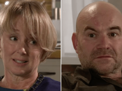 Coronation Street spoilers: Shock exit for Sally and Tim Metcalfe as they sell up and leave?