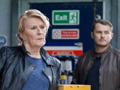EastEnders spoilers: 31 new images reveal heist horror, huge return and passion fears