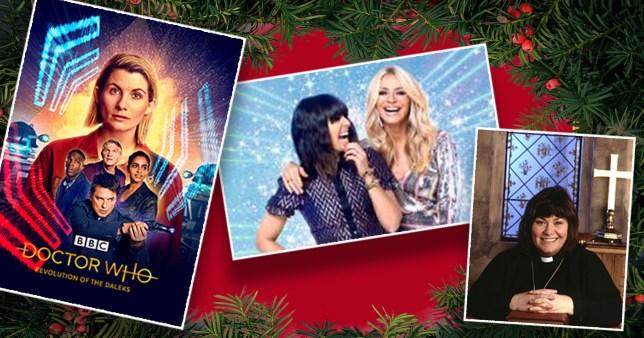 bbc christmas