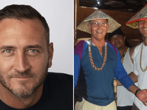On the Road With: Will Mellor on 'bucket-list' Borneo and eating wild boar brains