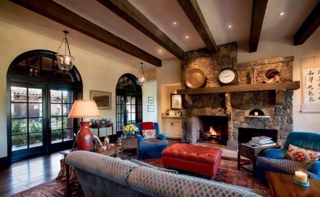 interiors of most viewed overseas properties on rightmove