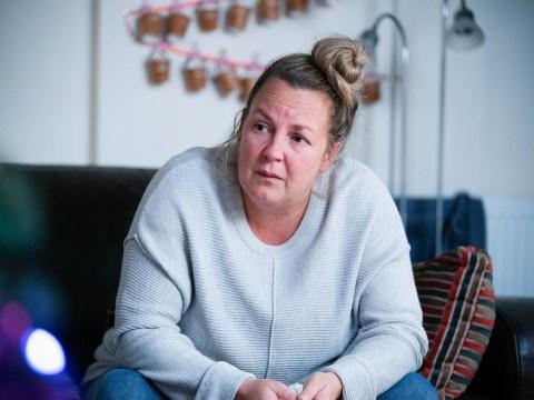 EastEnders spoilers: Gray Atkins loses his temper and devastates Karen Taylor