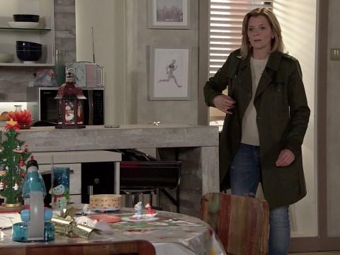 Coronation Street Christmas spoilers: Leanne Battersby makes a huge gesture for Nick Tilsley
