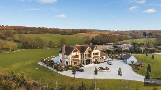 rightmove most viewed properties: aspen house, chigwell, essex