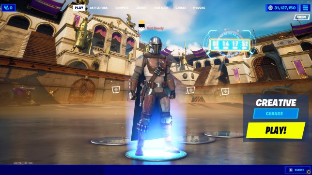 Fortnite Chapter 2 Season 5 All New Skins And Cosmetics Leaked Metro News Fortnite season 11, like all previous seasons, is hidden by a veil of secrecy. fortnite chapter 2 season 5 all new