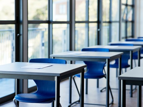 Are primary and secondary schools reopening in January?