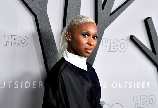 Cynthia Erivo to play African princess who turned Queen Victoria's goddaughter
