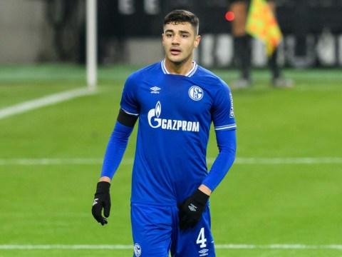 Man Utd join Liverpool in tracking Schalke defender Ozan Kabak
