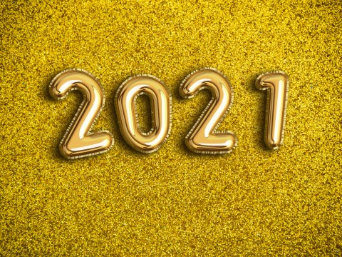 11 New Year's Day traditions to bring you good luck in 2021