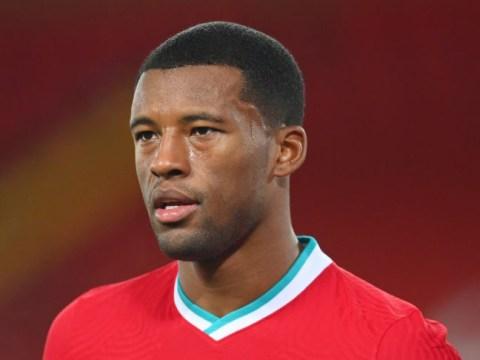 Liverpool identify Yves Bissouma as potential Georginio Wijnaldum replacement