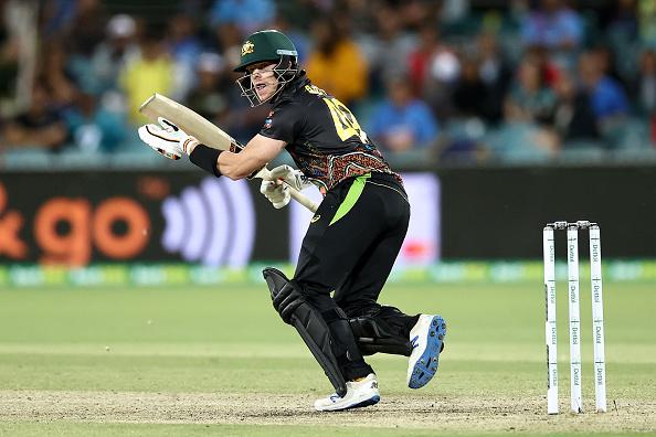 Steve Smith was prolific in ODI cricket