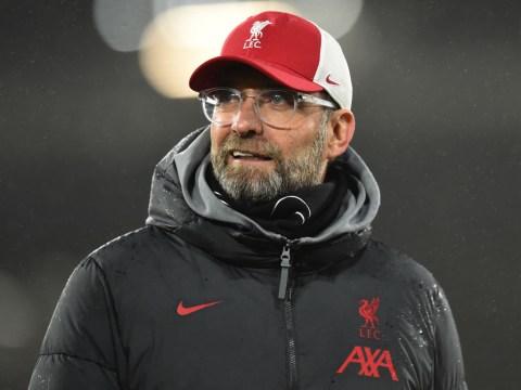Liverpool boss Jurgen Klopp eyeing move for Renato Sanches to replace Gini Wijnaldum