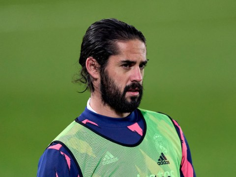 Isco targets Sevilla transfer despite Arsenal interest