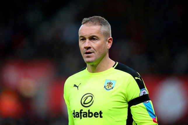 Paul Robinson has revealed who he thinks will finish in the top-four of the Premier League