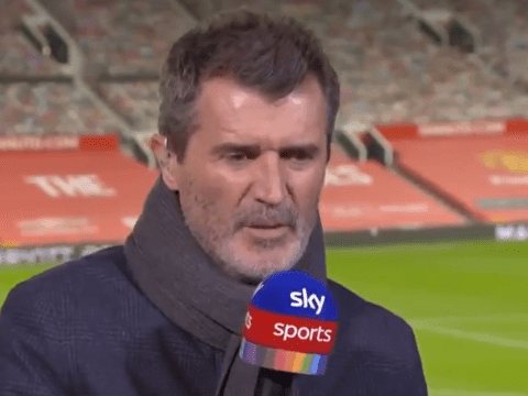 Roy Keane takes swipe at Paul Pogba and tell Manchester United to sell unsettled star