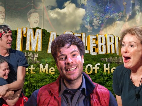 I'm A Celebrity was right to cut the drama and keep it kind for 2020 – the people pleasing TV we've been crying out for