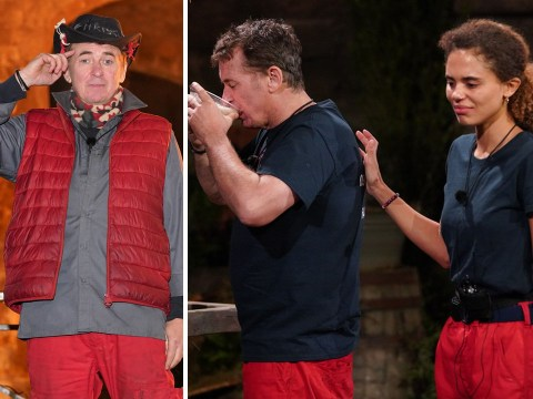 I'm A Celebrity 2020: Shane Richie reveals he was ill for three days after grim trial