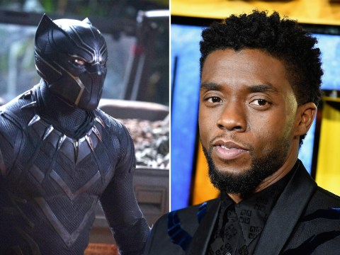 Chadwick Boseman will not be recast as T'Challa in Black Panther 2, Marvel boss confirms