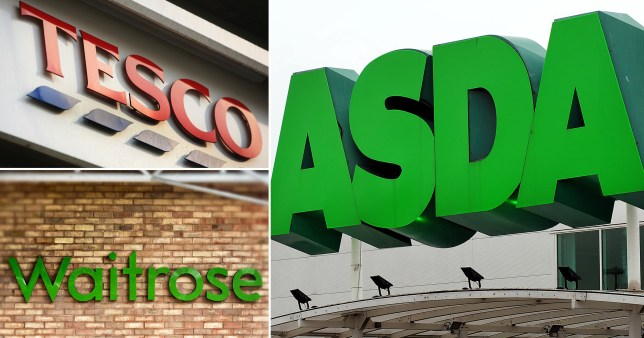 'Technical glitch' cancels Christmas turkey orders at Waitrose, Tesco and Asda