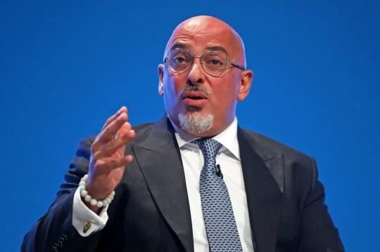 File photo dated 30/9/2019 of Nadhim Zahawi who has been appointed as a health minister responsible for the deployment of the coronavirus vaccine, Downing Street has announced. PA Photo. Issue date: Saturday November 28, 2020. See PA story HEALTH Coronavirus. Photo credit should read: Danny Lawson/PA Wire