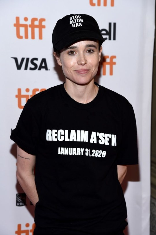 Elliot Web page transgender: Netflix updates actor's title on solid lists