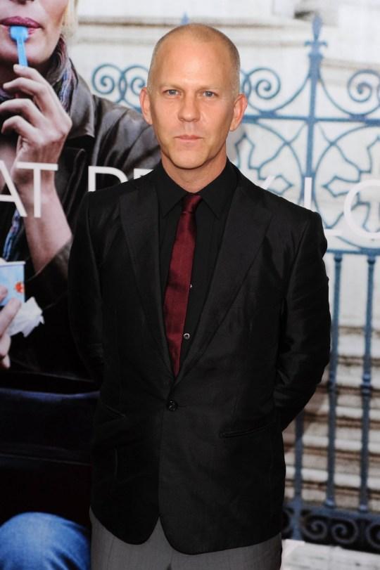 Director Ryan Murphy