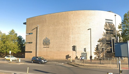 Jilted husband planted listening devices in ex-wife's bedroom Cambridge Crown Court Google Maps