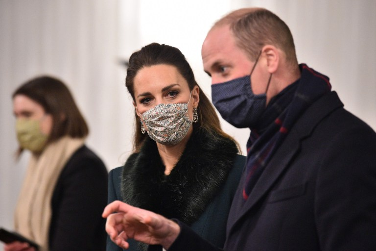 Kate and William, Duke and Duchess of Cambridge