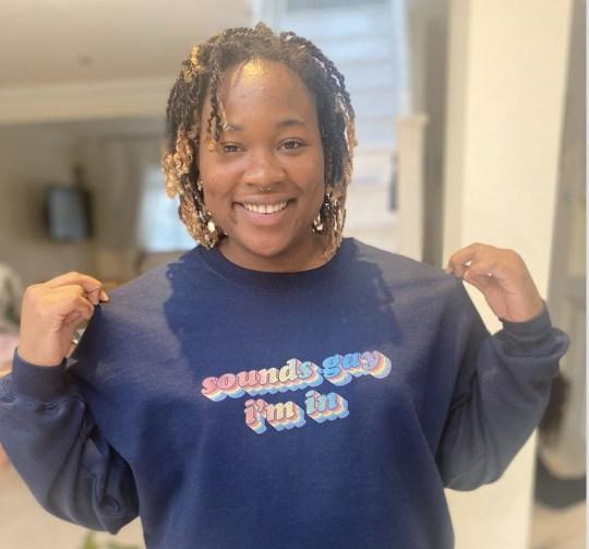 Black trans activist reveals ?heartbreaking? fight against intolerance and discrimination.