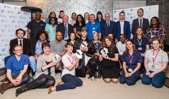 Lewisham and Greenwich NHS Choir