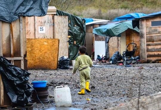 UK denies reneging on promise to reunite child refugees with families 4