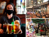 Will pubs be reopened at Christmas?